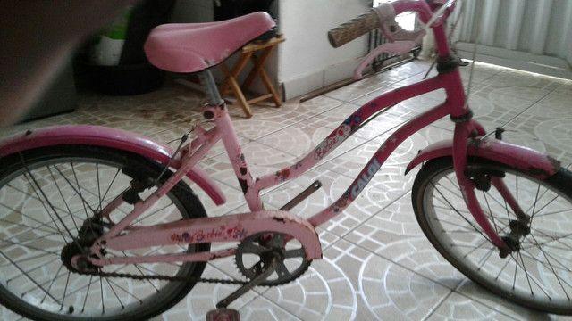 Bicicleta da barbe - Foto 3