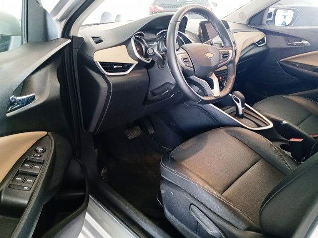 Onix Plus Premier 2 1.0 Turbo Automático 2019/2020 - Foto 7