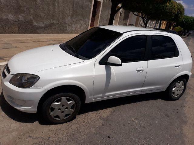 Chevrolet Celta 1.0 LT