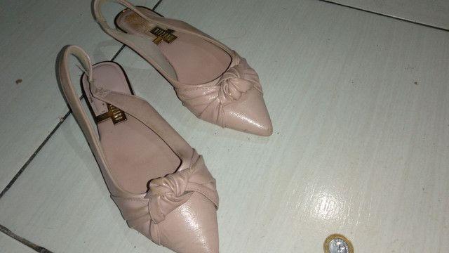 Sapato feminino 38
