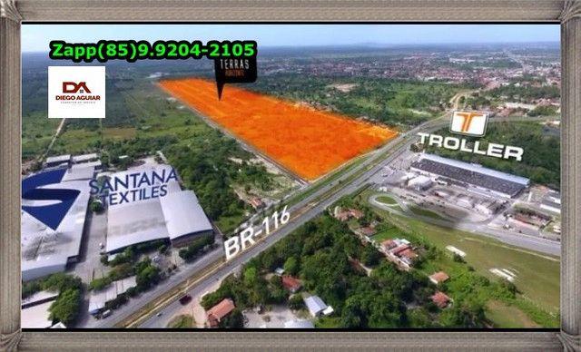 Loteamento Terras Horizonte{ Invista já} - Foto 2