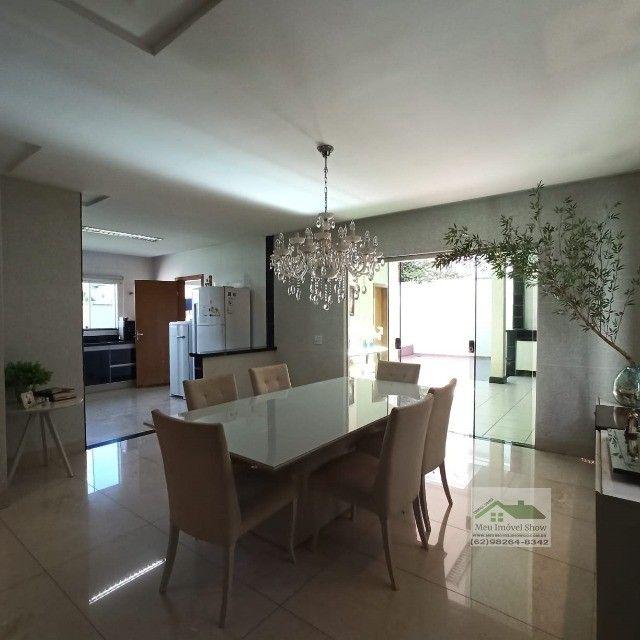 Luxuoso Sobrado -270m de area construida - Foto 4