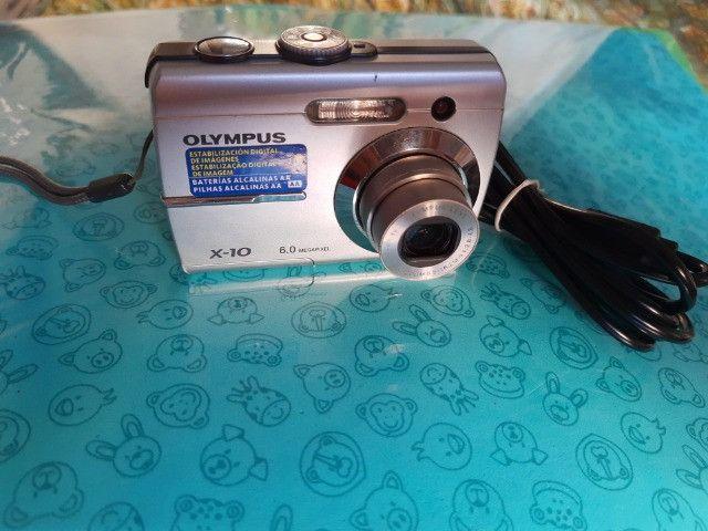 Vendo Maquina Fotografica Digital - Foto 2