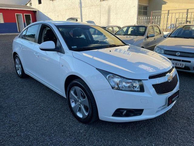 Chevrolet Cruze LT 1.8 Aut. Ano 2014 - R$49.900,00 - Foto 3