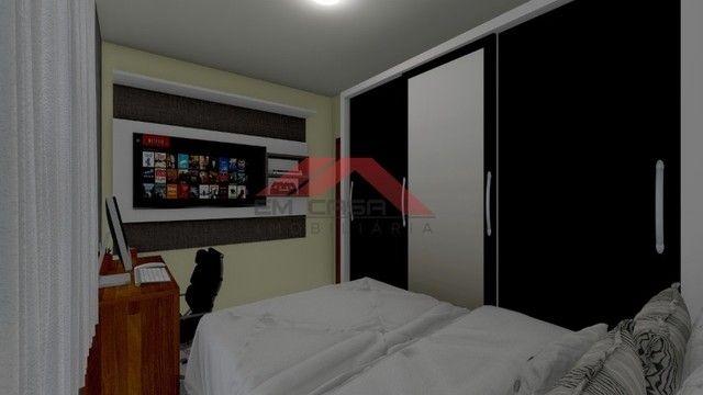 #th@(Cód. SP3001)Casa Nova são Pedro com 3 quartos - Foto 17