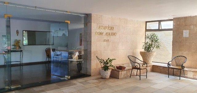 Apartamento Centro do Campo Grande, 3 quartos. - Foto 6