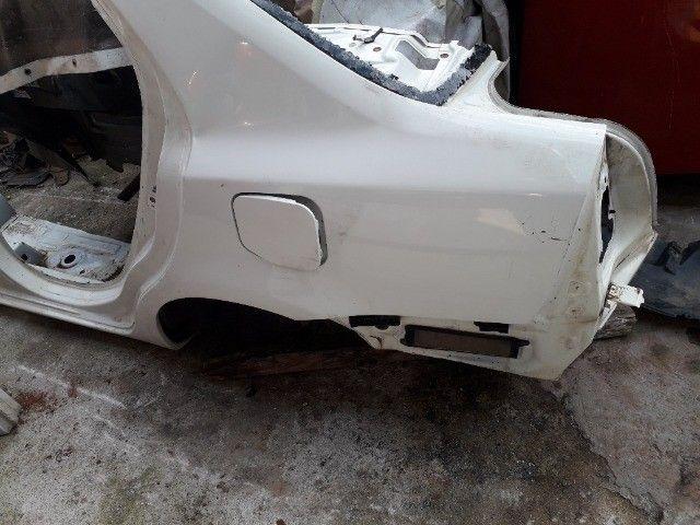 Toyota Etios Sucata Para Peças  - Foto 7