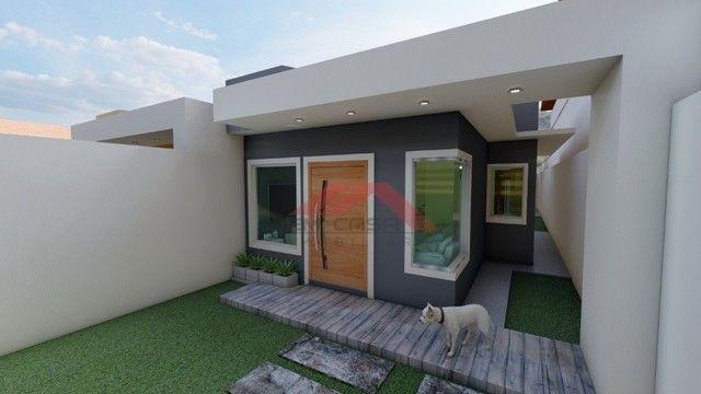 #th@(Cód. SP3001)Casa Nova são Pedro com 3 quartos