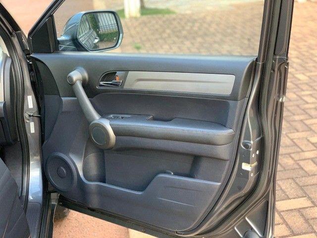Honda CR-V Exl Awd 2011 - Única Dona - Foto 6