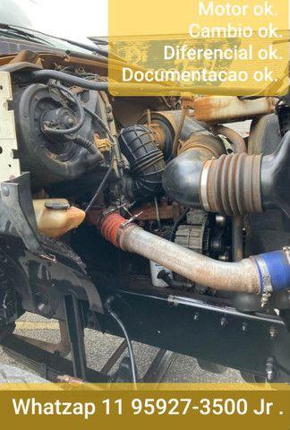 Ford F1200 Reduzido 49.000.00 - Foto 5
