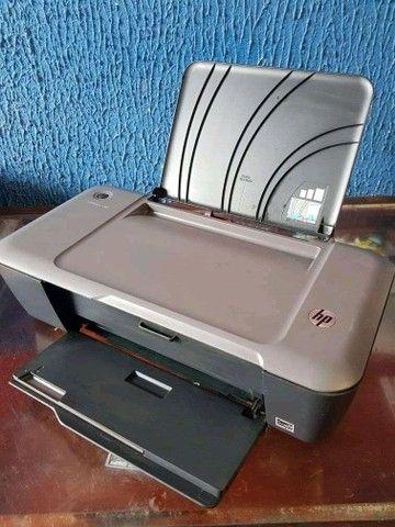 Impressora HP Deskjet J110a