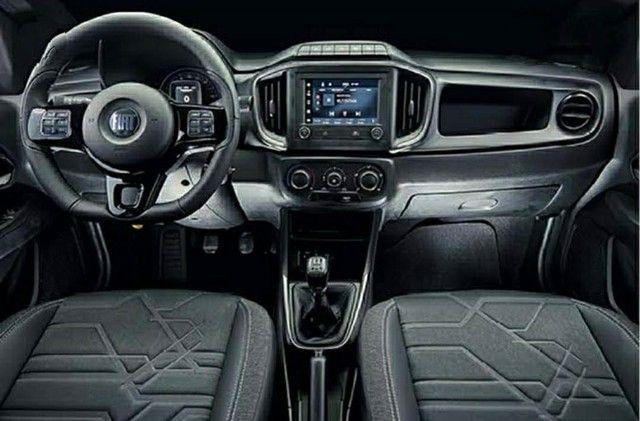 2021 Fiat strada - Foto 5