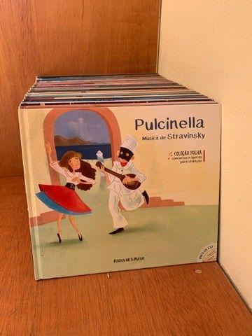 Coleção óperas para crianças  - Foto 2