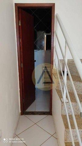 Casa com 2 dormitórios à venda, 89 m² por R$ 290.000,00 - Lagoa - Macaé/RJ - Foto 6