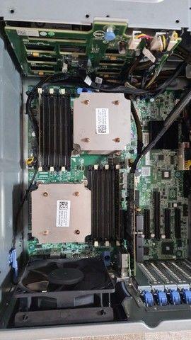Servidor PowerEdge T420 - Foto 2