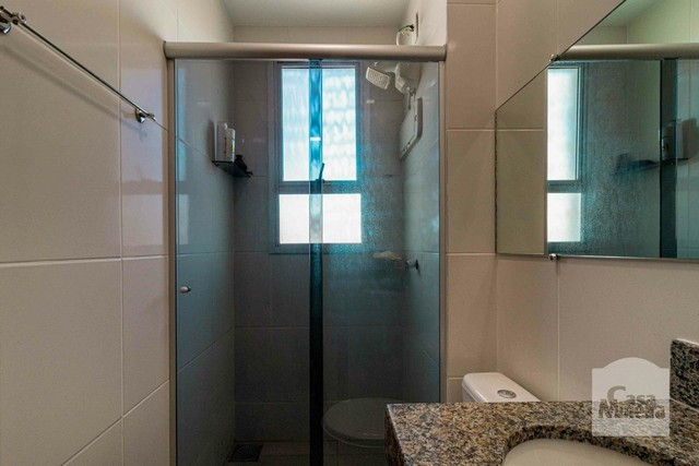 Apartamento à venda com 3 dormitórios em Indaiá, Belo horizonte cod:335407 - Foto 19