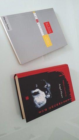 super oportunidade - 2 livros alemão  - imperdível