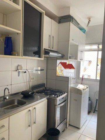 Apartamento de 2/4 sendo 1 suíte - Foto 3