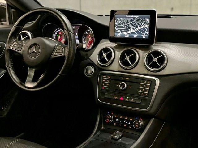 Mercedes-Benz Cla 200 1.6 Vision 16V Flex 4P Automático - 2015/2016 - Foto 8