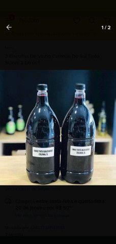 Vinho colonial - Foto 2