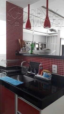 BELO HORIZONTE - Apartamento Padrão - Engenho Nogueira - Foto 8