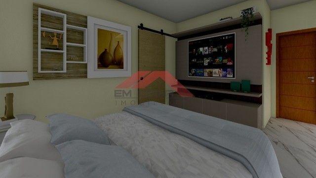 #th@(Cód. SP3001)Casa Nova são Pedro com 3 quartos - Foto 7
