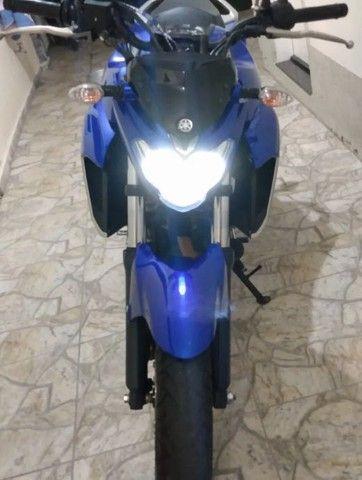 Yamaha Fazer - Foto 3