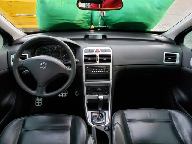 Peugeot 307 PRESENCE PACK 4P - Foto 8