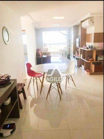 Apartamento com 3 dormitórios à venda, 135 m² por R$ 1.200.000 - Praia do Pecado - Macaé/R - Foto 13