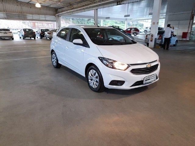 Chevrolet Onix 1.4 MPFI LT 8V FLEX 4P MANUAL - Foto 3
