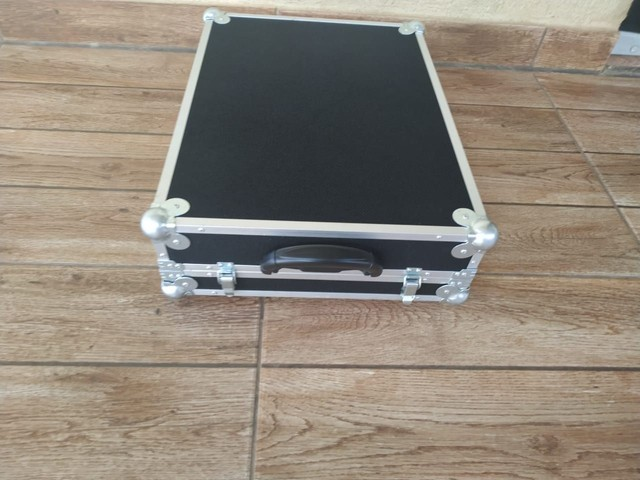 Fabrico case para audio,mesa de som,cdj,mixer,controladora,ddj,pipneer,dj - Foto 5
