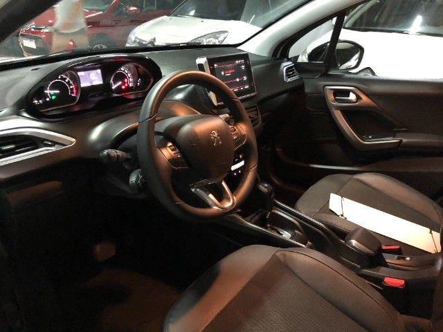 Peugeot 2008 Griffe 1.6 Aut 2020 - Negociação Diogo Lucena 9-9-8-2-4-4-7-8-7 - Foto 7