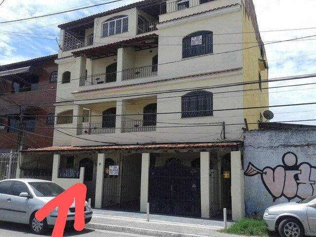 Kitnets São Gonçalo. Anual ou temporada