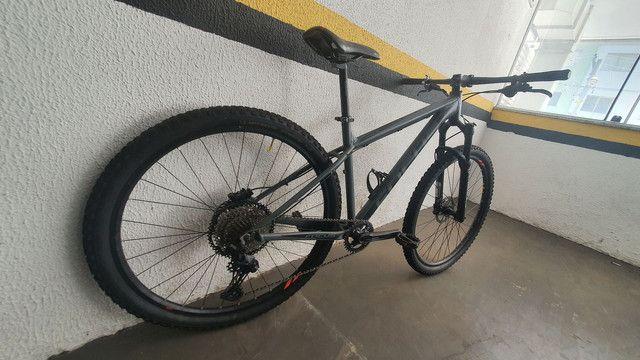 Mountain Bike * 29 * MTB * Focus * Tam. 17 * zerada - Foto 4