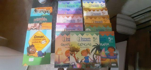 Livros 5° Ano Formando cidadões  - Foto 2