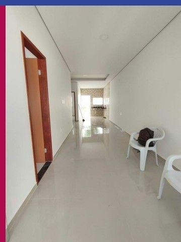 Casa com 3 dormitórios sendo uma Suíte Conjunto águas Claras - Foto 2