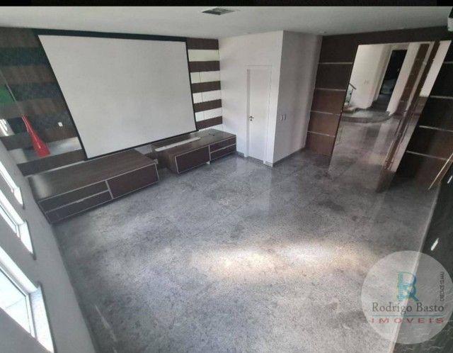 Alugo Casa Alphaville Eusébio  - Foto 8