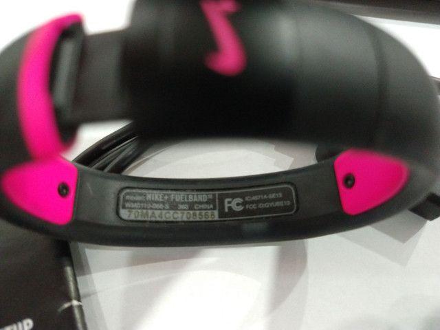 Pulseira Nike + Fuel Band, Plus.Com/Setup - Foto 2