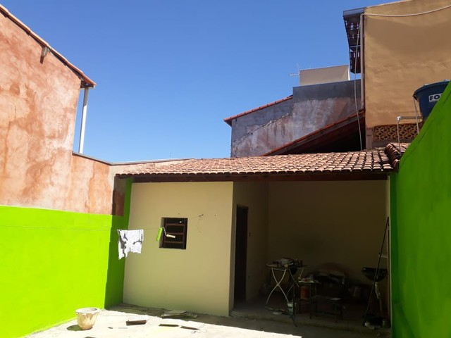 Casa No Santa Rita//Ótimo Acesso  P/O CENTRO.... - Foto 9