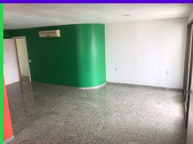 Condomínio maison verte morada do Sol Apartamento 4 Suites Adrianó - Foto 4