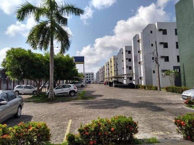 Aluguel de Apartamento Geisel - Foto 9