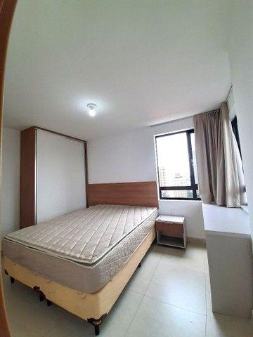 Apartamento 1 quarto Mobíliado  - Foto 3