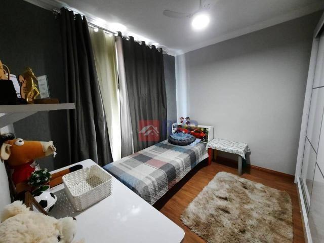 Casa com 3 dormitórios à venda, 150 m² por R$ 480.000,00 - Cerâmica - Juiz de Fora/MG - Foto 5