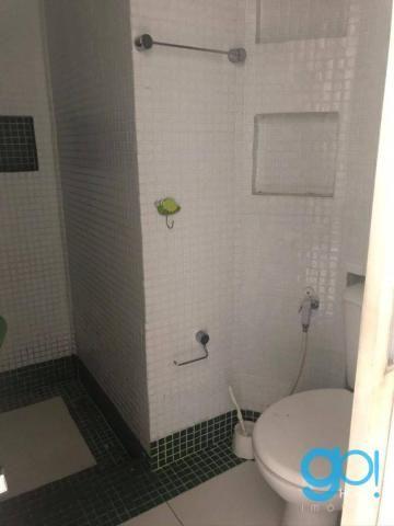 Apartamento com 3 dormitórios à venda, 140 m² por R$ 550.000,00 - Batista Campos - Belém/P - Foto 2