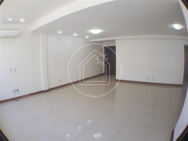 Apartamento à venda com 3 dormitórios em Copacabana, Rio de janeiro cod:886710 - Foto 2