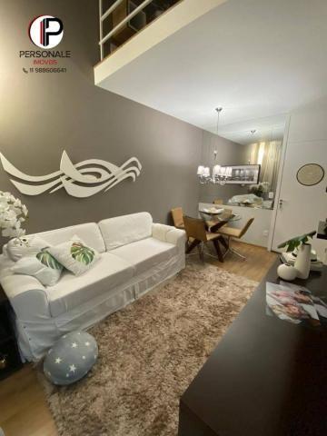 Apartamento Duplex à venda, 48 m² - Morumbi - São Paulo/SP - Foto 3
