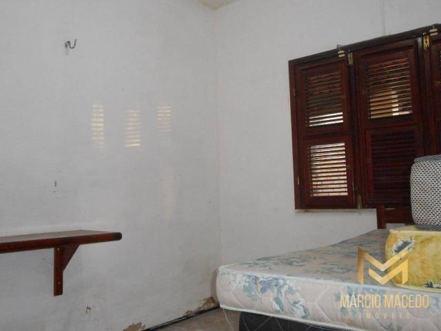 Casa com 6 dormitórios à venda por R$ 1.300.000,00 - Centro - Paracuru/CE - Foto 13