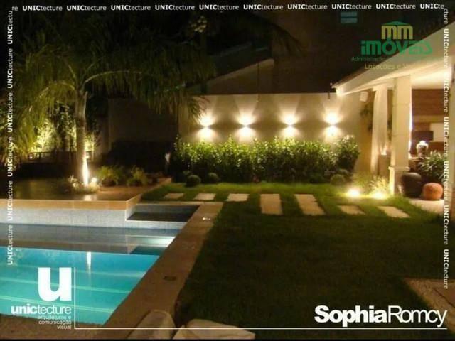Casa com 3 dormitórios à venda, 210 m² por R$ 799.999,00 - Coité - Eusébio/CE