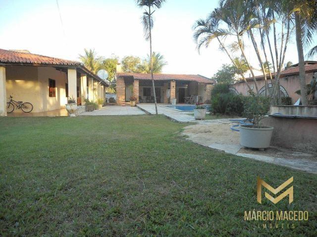 Casa com 6 dormitórios à venda por R$ 1.300.000,00 - Centro - Paracuru/CE - Foto 5