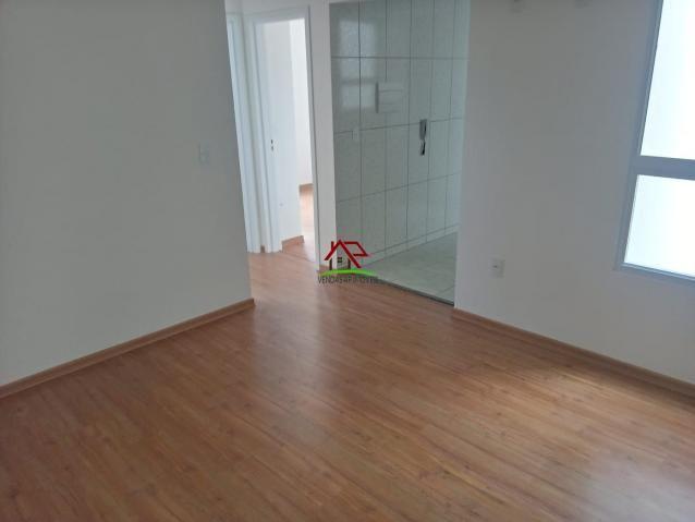 Ótimo apartamento de 02 quartos no Planalto! - Foto 6